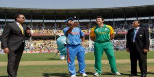 क्रिकेट सामन्यातील टॉस परंपरा संपणार