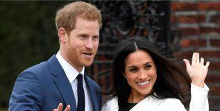 ह्या भारतीय महिलेला ब्रिटीश शाही विवाहसमारंभासाठी खास आमंत्रण
