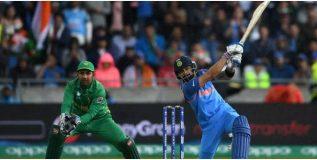 टीम इंडियाने १०० व्या टी २० मध्ये मिळविला विजय
