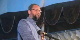 मुस्लीम सत्तेवर आल्यास धर्मनिरपेक्षता आणि लोकशाही जिवंत राहू शकते – ओवेसी
