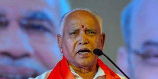 कर्नाटक; सत्ताधारी पक्षातील नाराज आमदारांना गळाला लावण्याचे भाजपकडून प्रयत्न