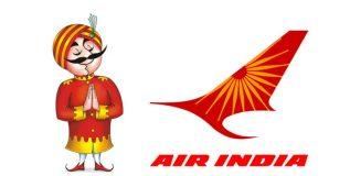 आंतरराष्ट्रीय उड्डाणात एअर इंडिया देणार 'महाराजा'चा अनुभव