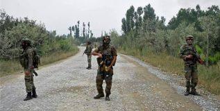 ऑपरेशन ऑलआऊट : सुरक्षादलांनी जाहीर केली २२ क्रूर दहशतवाद्यांची यादी