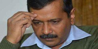 ९५ टक्के दिल्लीकरांना हवा आहे केजरीवालांचा राजीनामा – सर्वेक्षण