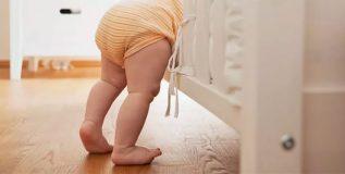 लहान मुलांमध्ये आर्थ्रायटीस कसा ओळखावा?