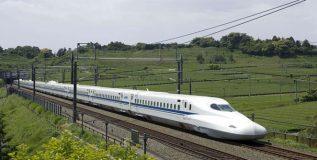 आंबा आणि चिकू थांबवणार भारतातील बुलेट ट्रेनची रफ्तार !