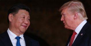 अमेरिका ब्लॅकमेलिंग करत आहे – चीन