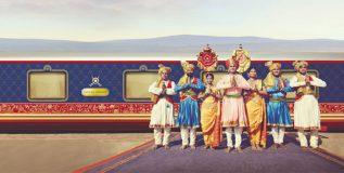 ही आहे भारतातील 'राजेशाही' ट्रेन