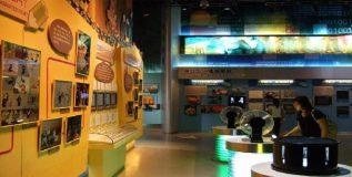 ही आहेत जगातील काही प्रसिद्ध चित्रपट संग्रहालये