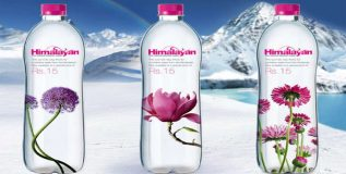 टाटाचे हिमालयन बाटलीबंद पाणी जगभर विकले जाणार