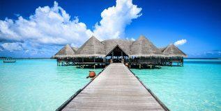 ही आहेत जगातील सर्वात सुंदर द्वीपे