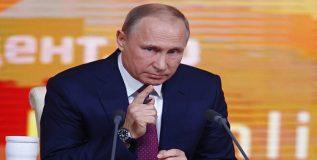 फिफा संपेपर्यंत गुन्हेगारी बातम्या नको- रशियाचे मिडीयाला आदेश