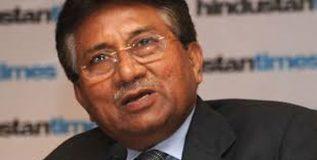 परवेझ मुशर्रफ यांचा उमेदवारी अर्ज पाकिस्तान निवडणूक आयोगाने फेटाळून लावला