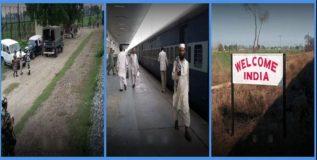या भारतीय रेल्वे स्थानकावर जाण्यासाठी तुम्हाला आहे पासपोर्टची गरज