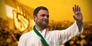 राहुल गांधींच्या प्रचारासाठी युवक काँग्रेस मैदानात, सोशल मीडियावर खास मोहीम