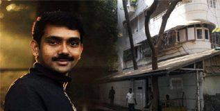 'कृष्ण कुंज'समोर शिक्षकाचा आत्महत्येचा प्रयत्न