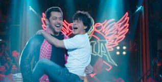 शाहरुखच्या 'झिरो'चा टीझर रिलीज