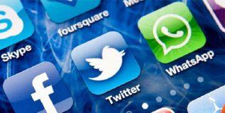 गुंडांचे गँगवॉर आता फेसबुक, ट्वीटर आणि व्हाट्सअपवर!