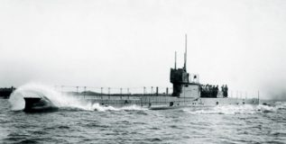 तब्बल १०३ वर्षांनतर सापडली पहिल्या महायुद्धाच्या काळातील पाणबुडी.
