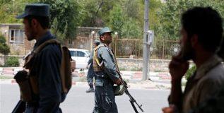 पुन्हा एकदा दहशतवादी हल्ल्यामुळे हादरून गेली अफगाणिस्तानची राजधानी