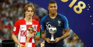 रशियातील विश्वचषकाने केवळ फ्रान्सच नव्हे तर खेळाडूंसह अन्य संघांनाही केले मालामाल