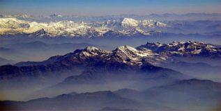 हिमालयात अज्ञात ठिकाणी आहे हि अद्भुत नगरी