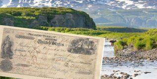 रशियाने अमेरिकेला केवळ सात मिलियन डॉलर्समध्ये विकले अलास्का…!