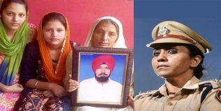 कधीही न भेटलेल्या कुटुंबाला आयपीएस अधिकारी अस्लम खान देतात महिन्याचा अर्धा पगार