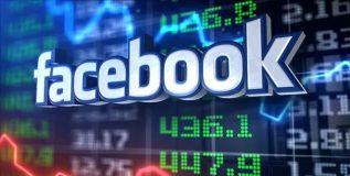 अवघ्या २ तासांच्या कालावधीत फेसबुकला १७ अब्ज डॉलरलचा फटका