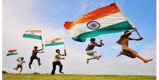 भारत जगातील सहावी मोठी अर्थव्यवस्था