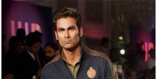 मोहमम्द कैफचा क्रिकेटला अलविदा