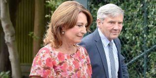 केट मिडल्टनचे पालक कोट्यवधींचे मालक, सफल व्यावसायिकही