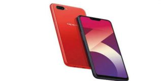 ओप्पोचा स्वस्त ए ३ एस स्मार्टफोन भारतात लवकरच