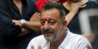 संजय दत्तच्या आगामी 'प्रस्थानम'चे मोशन पोस्टर रिलीज