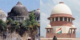 मुस्लिमांच्या वाट्याची जागा राम मंदिरासाठी दान करावी : शिया वक्फ बोर्ड