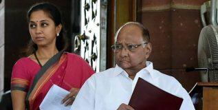 महाराष्ट्रातील कायदा आणि सुव्यवस्था बिघडण्यास मुख्यमंत्रीच जबाबदार