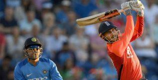 इंग्लंडचा भारतावर ५ विकेट्सने विजय, मालिका १-१ ने बरोबरीत
