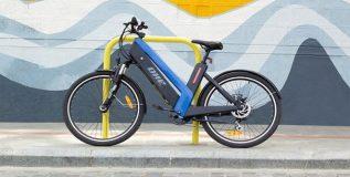 भारतातील पहिली इलेक्ट्रिक बाईक ट्राँक्स वन लाँच