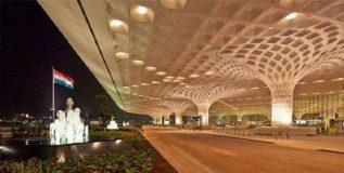 मुंबई आंतरराष्ट्रीय विमानतळाच्या नावात 'महाराज' उपाधीचा समावेश