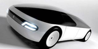 २०२३मध्ये रस्त्यावर धावणार 'अॅपल'ची कार