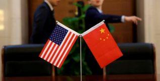 अमेरिकी राष्ट्रपतींवर चीनी वर्तमानपत्राची टीका