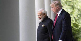 रशियाकडून शस्त्रे न घेण्याचा अमेरिकेचा भारताला इशारा