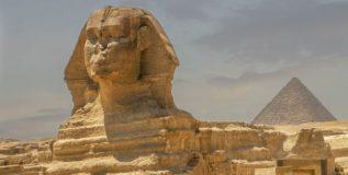 इजिप्तच्या पिरामिड्सबद्दल काही रोचक तथ्ये