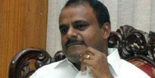 कर्नाटकची केंद्राकडे पूरग्रस्तांच्या पुनर्वसनासाठी २ हजार कोटींची मागणी