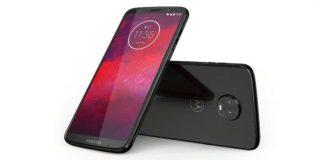 मोटोरोलाने लॉन्च केला पहिला ५जी स्मार्टफोन!