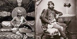 भारताचे 'छायाचित्रकार राजपुत्र' ('फोटोग्राफी प्रिन्स') सवाई राम सिंह