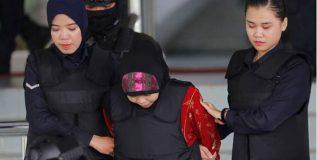 किम-जोंग-नाम हत्या प्रकरणी दोन महिलांना होऊ शकते फाशी