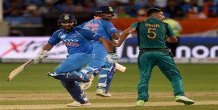 आशिया कप २०१८ भारताचा पाकवर दणदणीत विजय