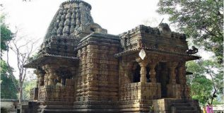छत्तिसगढचे खजुराहो, भोरमदेव मंदिर