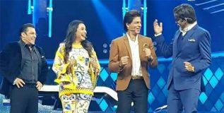 शाहरुखने सलमानच्या लग्नासाठी बनवला आहे स्पेशल प्लान